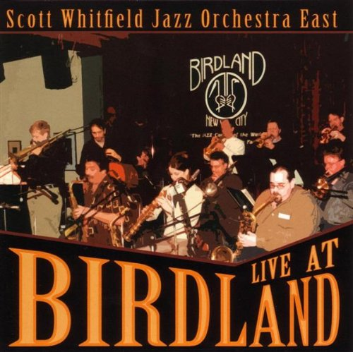 "Read ""Live at Birdland"" reviewed by C. Michael Bailey"