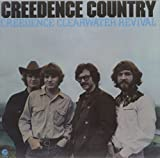 Creedence Country (1981)
