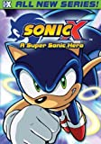 Watch Sonic X Online