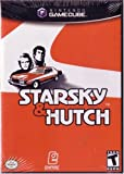 Starsky & Hutch (2003) (Video Game)