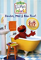 Elmo's World: Families, Mail & Bath Time…