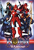 Watch Ronin Warriors