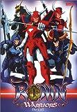 Watch Ronin Warriors