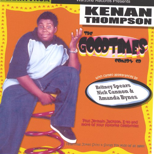 The Good Times Comedy