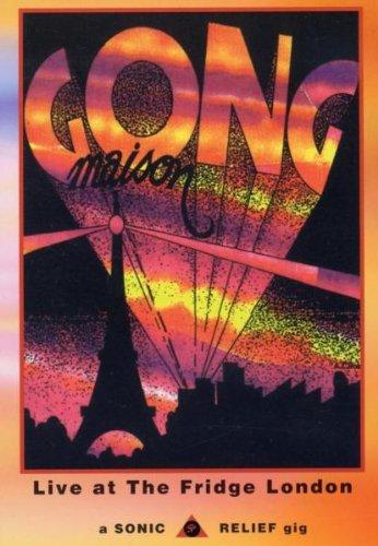Gongmaison: Live at the Fridge