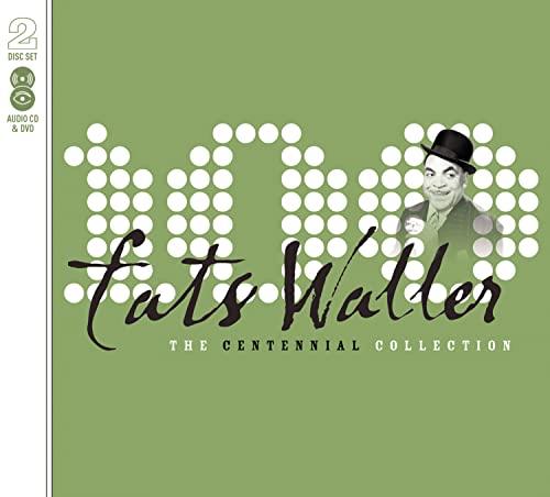 Album The Centennial Collection by Fats Waller