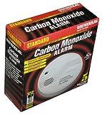 CD-9000 Carbon Monoxide Household Alarm