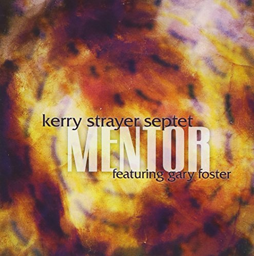 Album Mentor by Kerry Strayer