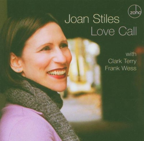 Album Love Call by Joan Stiles