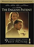 The English Patient (1996) (Movie)