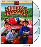 The Dukes of Hazzard (1979 - 1985) (Television Series)