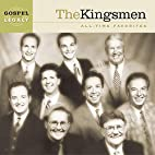 All Time Favorites by Kingsmen (Rock group)