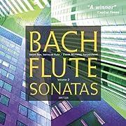 Flute Sonatas 2 / Partita por Johann…