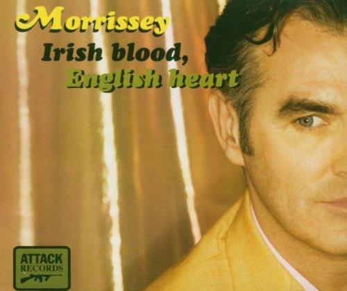 Irish Blood, English Heart [UK CD #2]