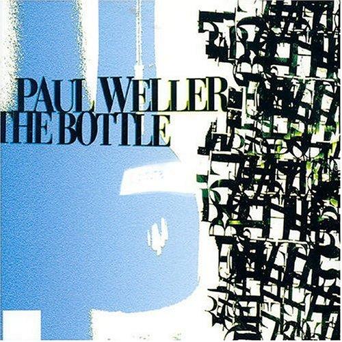 Bottle [UK CD]