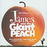 James And The Giant Peach [Soundtrack] (1996)