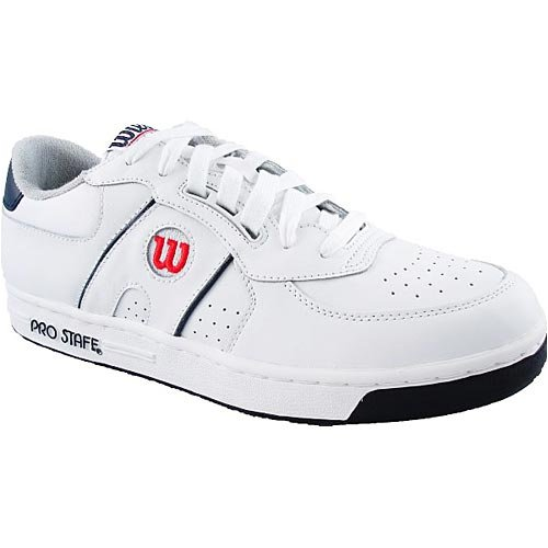 Wilson Pro Staff Mens Tennis Shoes