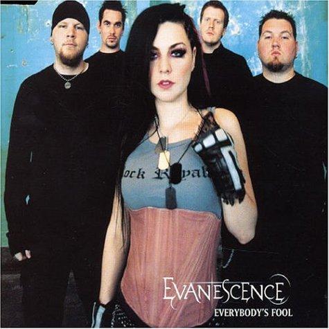 Everybody's Fool [Australia CD]