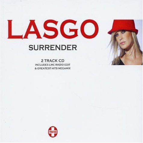 Surrender, Pt. 1 [2 Tracks]