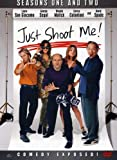 Just Shoot Me!: Maya's Nude Photos / Season: 3 / Episode: 19 (1999) (Television Episode)