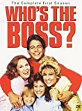 Who's the Boss? (1984 - 1992) (Television Series)