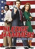 Sledge Hammer! (1986 - 1988) (Television Series)