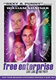 Free Enterprise (1999) (Movie)