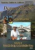 Distant Shores Volume 3: South Italy & Adriatic Sea
