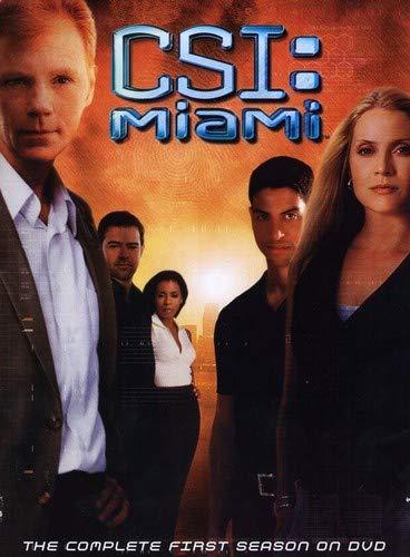 L.A. part of CSI: Miami Season 8