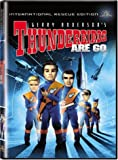 Thunderbirds Are Go (1966) (Movie)