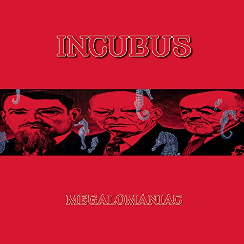 Megalomaniac/Monuments and Melodies