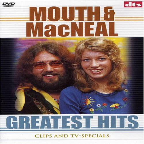 Mouth & McNeal: Greatest Hits