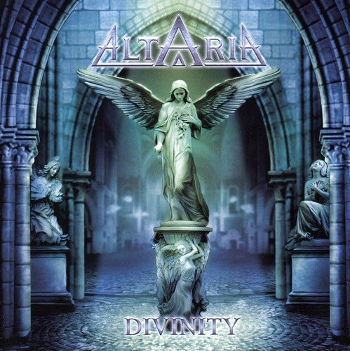 Divinity Album