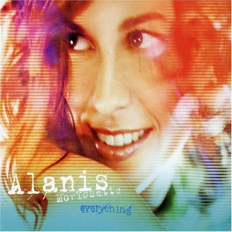 Everything [UK CD #2]