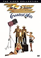 ZZ Top - Greatest Hits - The Video…