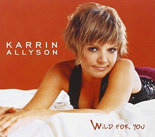 Karrin Allyson: Wild For You