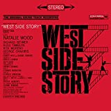 West Side Story The Original Motion Picture Soundtrack (Album) by Various Artists