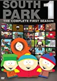 South Park: Eat, Pray, Queef / Season: 13 / Episode: 4 (2009) (Television Episode)