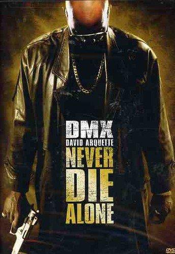 Never Die Alone DVD