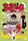 PAPUWA 第7巻 [DVD]