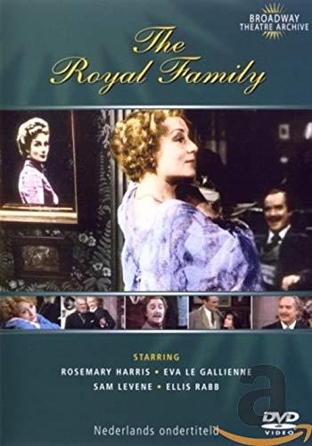The Royal Family [Region 2]