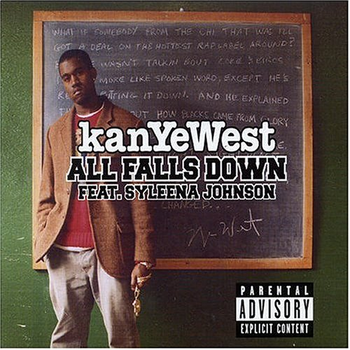 All Falls Down [UK CD]