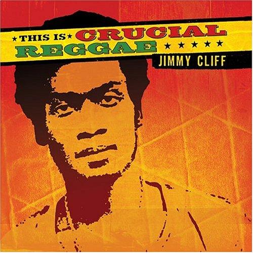 This is Crucial Reggae