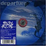 Samurai Champloo Music Record: Departure (2004)