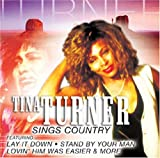Tina Turner Sings Country