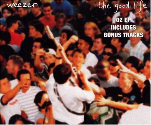 The Good Life - OZ EP