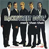 More Than That [Holland CD]