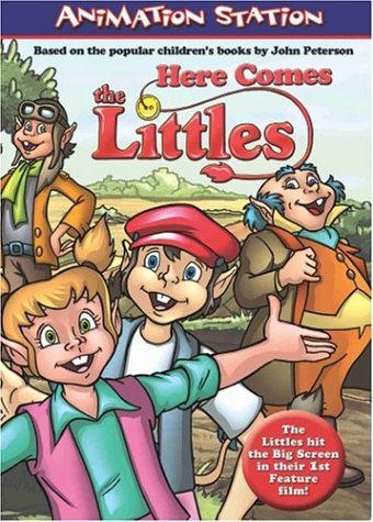 Get Here Come The Littles On Video