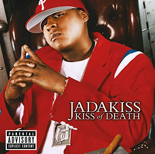 Kiss of death [clean] (album version (edited)) by jadakiss on.