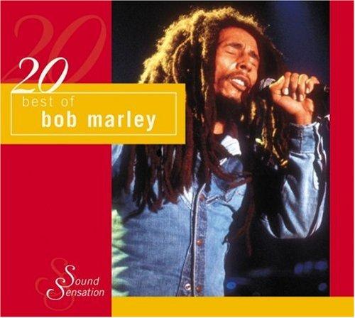 20 Best of Bob Marley